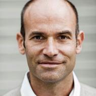 Daniel Sachs, VD Proventus, grundare och ordförande Höj Rösten